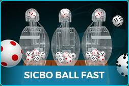 Sic Bo Ball Fast